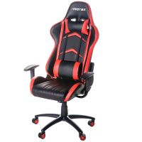 Ergonomic Office Race Car Seat Racing Gaming Chair ...