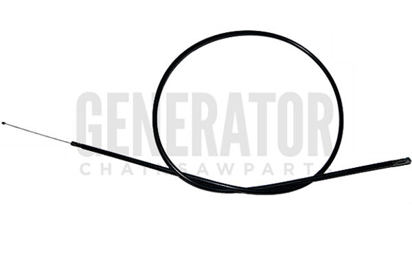 Throttle Cable Part For Kawasaki TD40 TD48 Weedeater