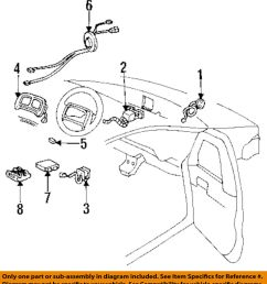 details about gm oem brake rear wire harness retainer 12052834 [ 903 x 1000 Pixel ]