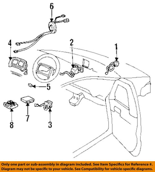 small resolution of details about gm oem brake rear wire harness retainer 12052834