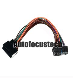 40 pins cic nbt plug play wire video navi harness for bmw audi vw bmw cic wiring [ 1000 x 931 Pixel ]