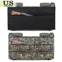 Truck Gun Back Seat Rack Rifle Carrier Vehicle Car Case ...