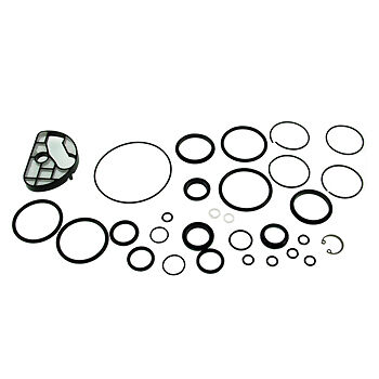 Seal Kit, Tilt & Trim SHOWA Johnson/Evinrude 60-225hp 1991