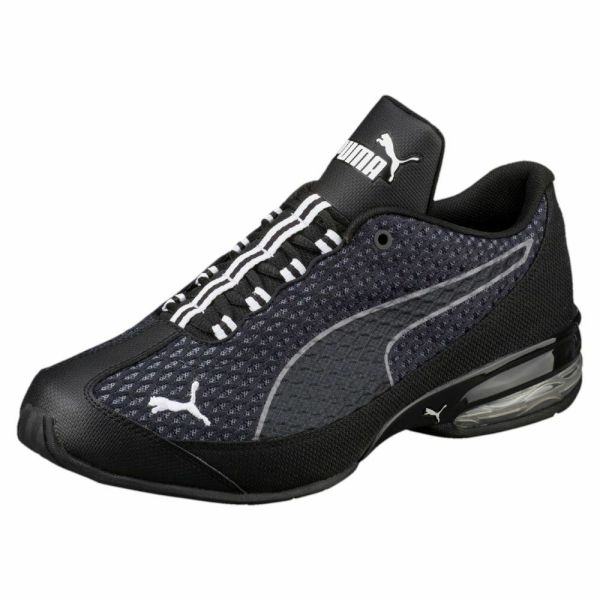 Puma Reverb Cross Men Running Shoes