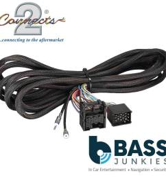 bmw 3 5 7 series x5 z3 car stereo 6 5m iso rear wiring harness 7 pin wiring harness x5 [ 1000 x 1000 Pixel ]