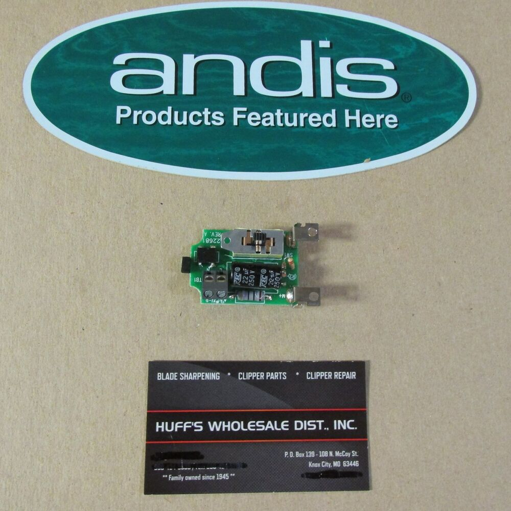 medium resolution of new andis clipper parts switch fits all agc 2 speed clippers ultra edge 40102226816 ebay