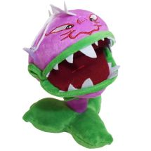 Plants Vs Zombies Plush Giga Torchwood - Year of Clean Water