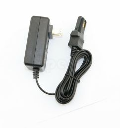 details about 12v charger power supply adapter for power wheels jeep barbie cadillac [ 1000 x 1000 Pixel ]