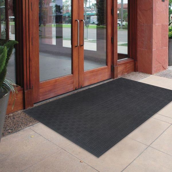 Large Rubber Door Mats Outdoor
