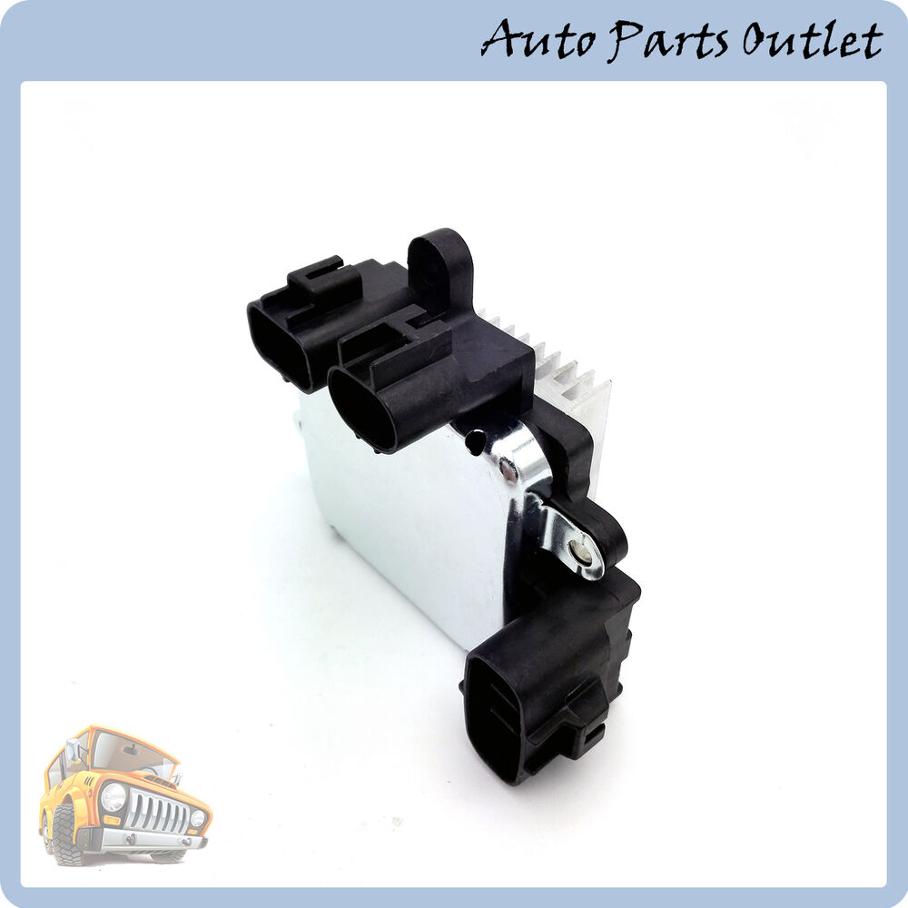 medium resolution of details about new ac blower motor resistor for toyota camry highlander venza 89257 30060