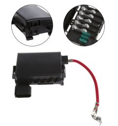 details about useful fuse box battery terminal for vw beetle golf bora jetta city 1j0937550a b [ 1000 x 1000 Pixel ]