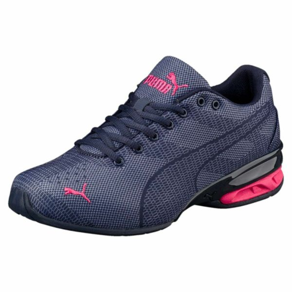 Puma Tazon 6 Woven Women Running Shoes