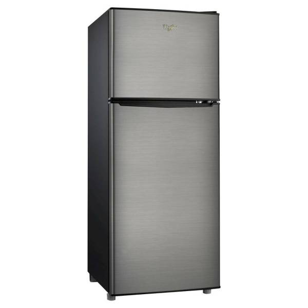 6 Cu FT Compact Refrigerator with Freezer