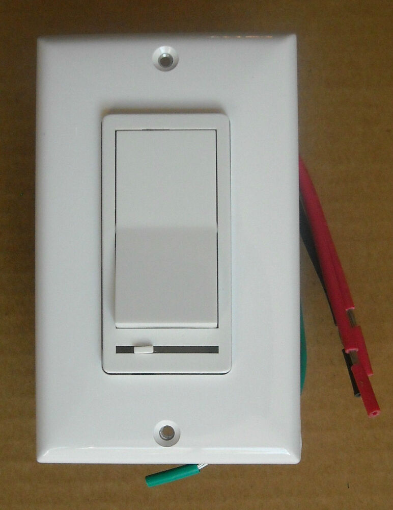 3 Way Toggle Dimmer Switch