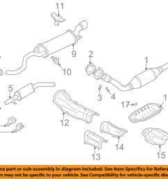 2005 audi a4 exhaust diagram the single fact that this modification is possible is perhaps the main reason that the volkswagenaudi 18t is so popular fuse  [ 1000 x 798 Pixel ]