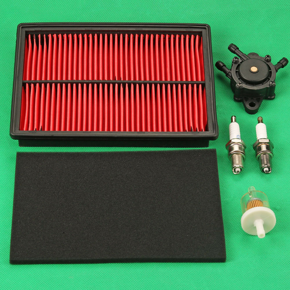 medium resolution of details about air filter fuel pump kit for honda gx620 gx610 gx670 18hp 20hp 24hp engine