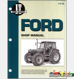 fo48 workshop manual ford new holland 5640 6640 7740 tractor 7840 8240 8340 24185859093  [ 1000 x 1000 Pixel ]
