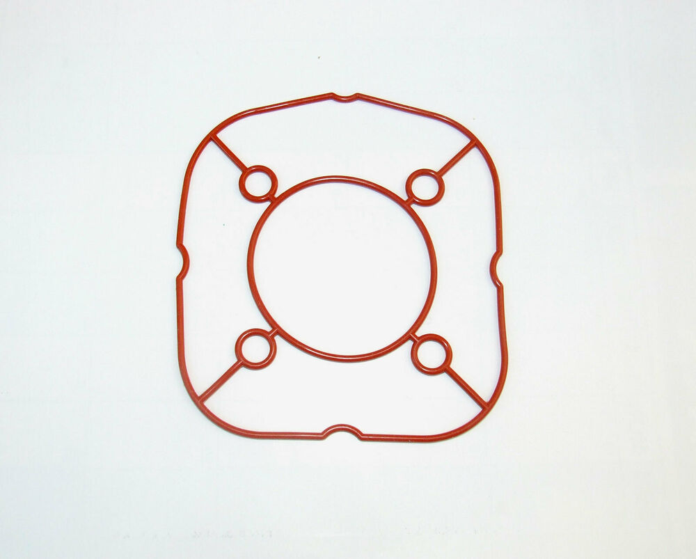medium resolution of details about husky lem 50 cc lc water cooled franco morini s6 c cylinder head gasket o ring