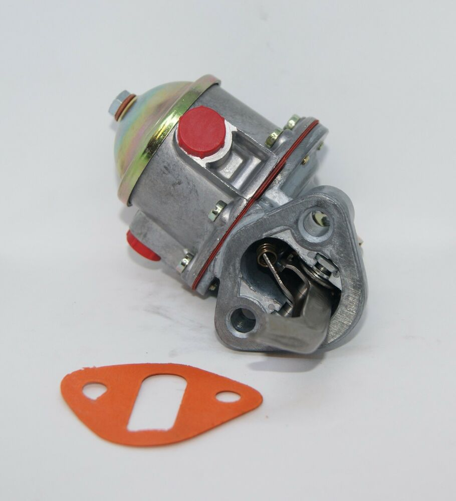 medium resolution of mf 35 fuel lift pump to filter pipe