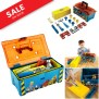 Educational Toys For 3 4 5 6 7 8 Year Old Boys Age