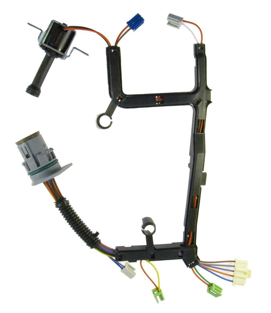 hight resolution of details about 4l60e transmission wire harness rostra 350 0061 2003 06 chevrolet chevy 74425nc