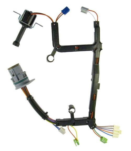 small resolution of details about 4l60e transmission wire harness rostra 350 0061 2003 06 chevrolet chevy 74425nc