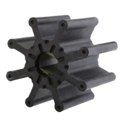 details about raw water pump impeller for mercruiser 5 0l 5 7l v8 47 862232a 2 engine parts [ 1000 x 1000 Pixel ]
