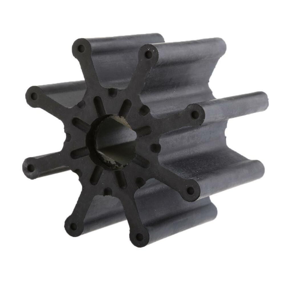 hight resolution of details about raw water pump impeller for mercruiser 5 0l 5 7l v8 47 862232a 2 engine parts