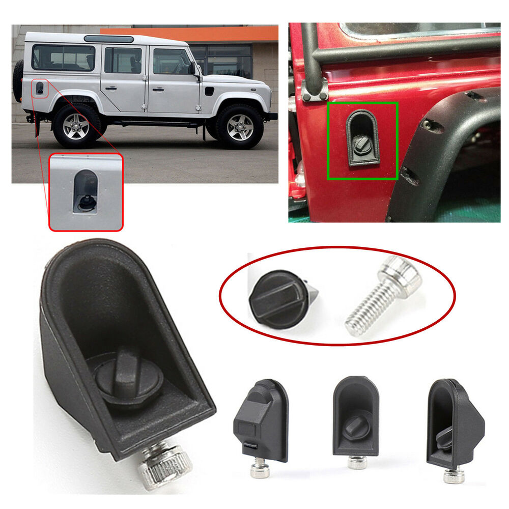 hight resolution of details about fuel cap for traxxas trx 4 defender d110 body rc car 3d printed pla rubber cap