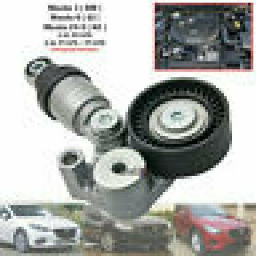 hight resolution of details about new timing belt tensioner pulley for mazda 3 6 cx 5 2 0l 2 5l skyactiv g petrol