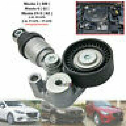 small resolution of details about new timing belt tensioner pulley for mazda 3 6 cx 5 2 0l 2 5l skyactiv g petrol