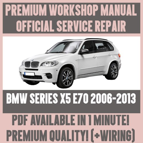 small resolution of details about workshop manual service repair guide for bmw x5 e70 2006 2013 wiring diagram