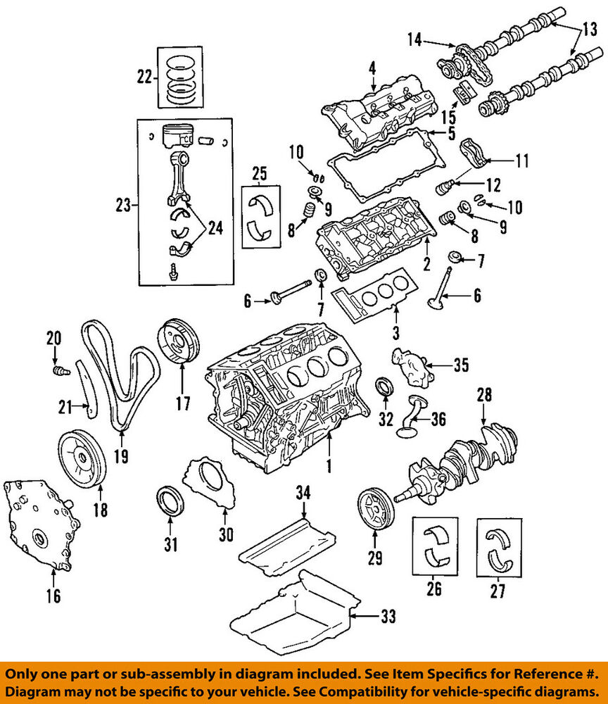 hight resolution of details about chrysler oem engine piston 5018627ad