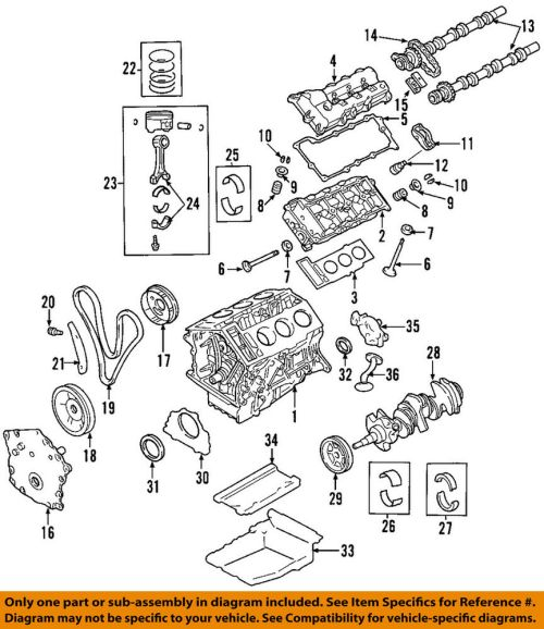 small resolution of details about chrysler oem engine piston 5018627ad