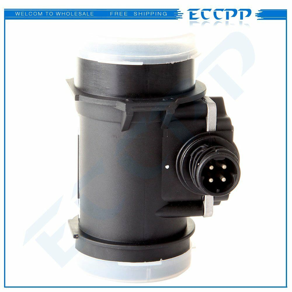 hight resolution of details about new mass air flow meter sensor maf airflow for bmw 92 95 318i 320i fits 1730033