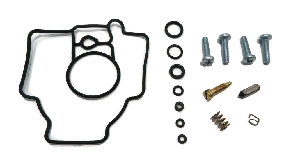New CARBURETOR REPAIR KIT fits Kohler CH18 CH20 CH22 CH23