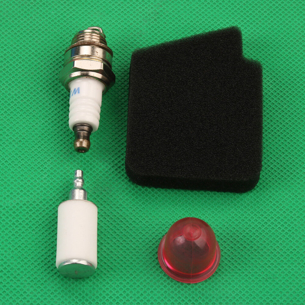 hight resolution of details about air fuel filter kit for poulan bvm200fe bvm210fa bvm210vs sm210vs blowers