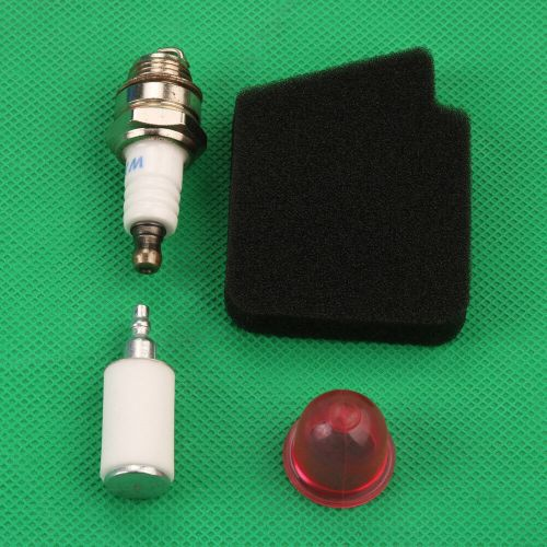 small resolution of details about air fuel filter kit for poulan bvm200fe bvm210fa bvm210vs sm210vs blowers