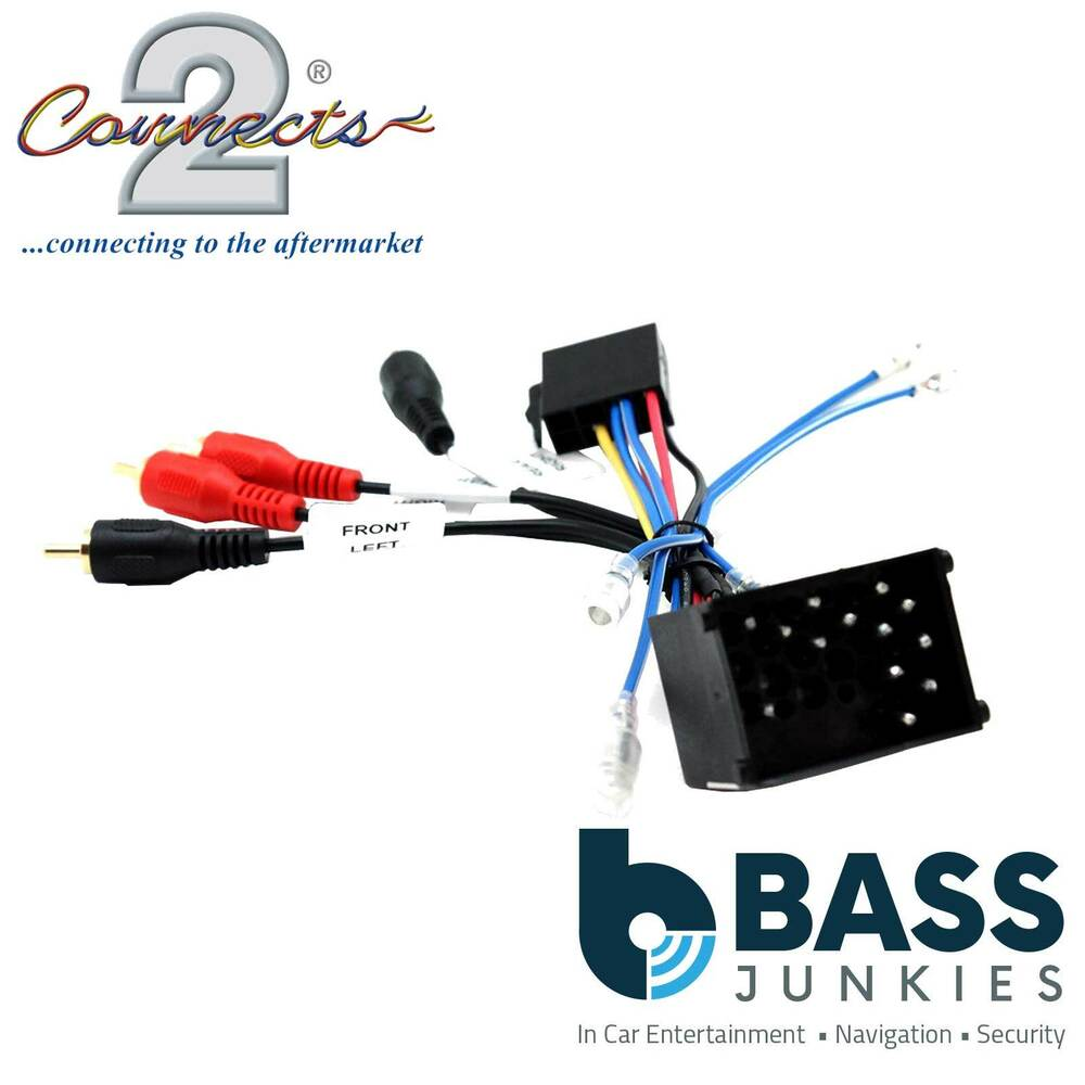 medium resolution of details about ct20bm04 bmw 5 series e39 1996 2000 car stereo radio iso harness adaptor wiring