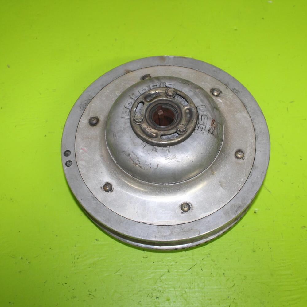 hight resolution of details about polaris 600 xcr 440 xlt oem secondary driven clutch assembly 1322192 sp26