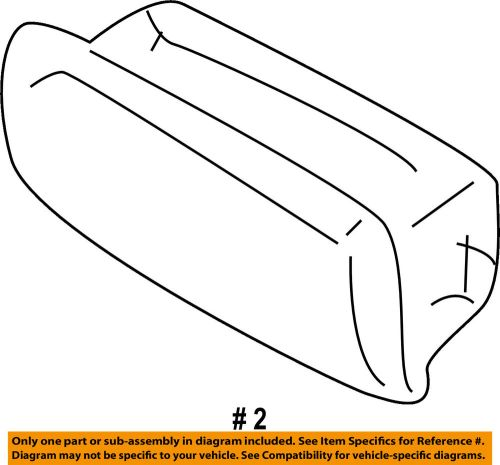small resolution of details about dodge chrysler oem 01 04 dakota glove compartment box latch assembly uj46xdvaa