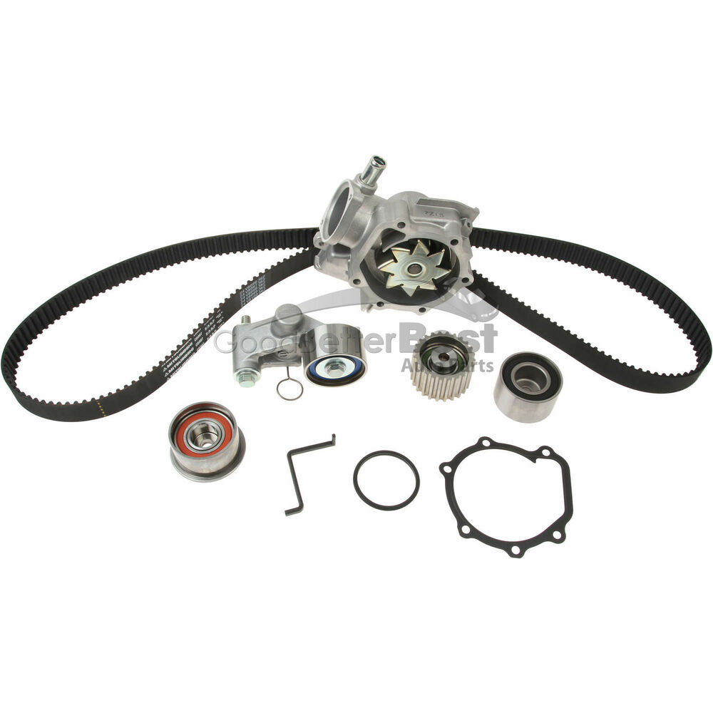New AISIN Engine Timing Belt Kit with Water Pump TKF010