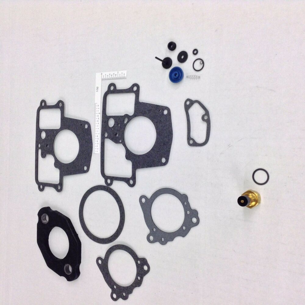 medium resolution of details about holley 1945 1 barrel carburetor kit chrysler dodge truck plymouth 198 225 6 cyl