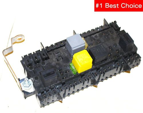 small resolution of details about mercedes benz cla 220 cdi 170bhp diesel fuse box board relay unit a2469060093
