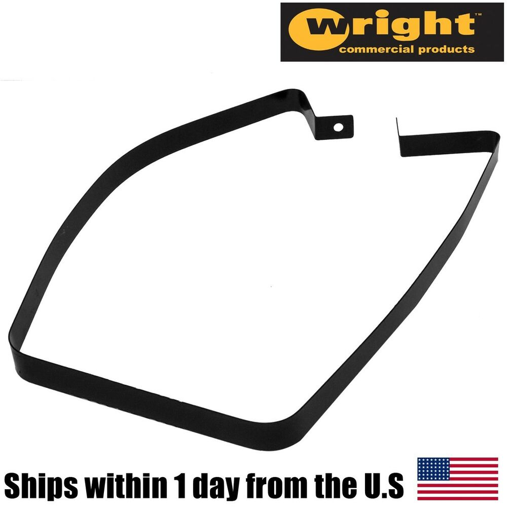 hight resolution of details about genuine oem wright stander strap fuel tank 91410002