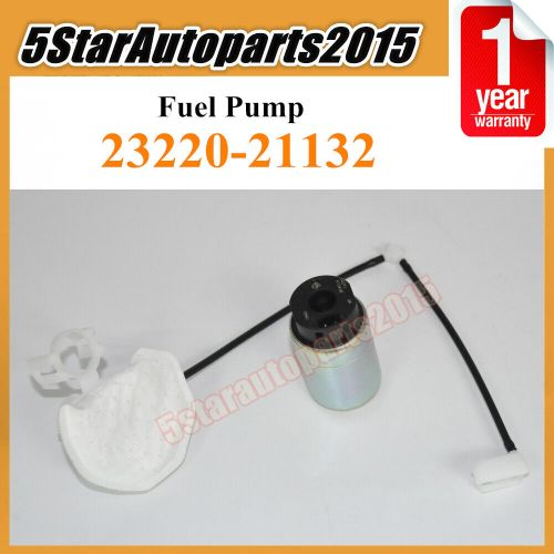 small resolution of details about 23220 21132 new electric fuel pump with filter for toyota yaris 1 5l 2007 2008