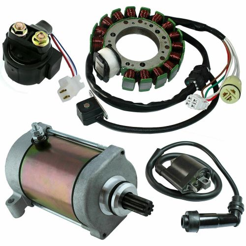 small resolution of stator yamaha grizzly 600 yfm600 starter solenoid ignition electronic ignition wiring diagram yamaha grizzly 700 wiring diagram
