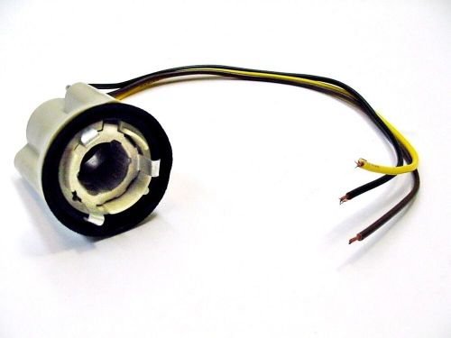 small resolution of chevy 1034 turn signal brake light bulb socket connector 72 chevelle wiring harness diagram 1972 chevelle