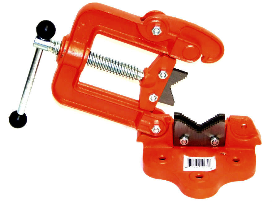 pipe clamp bench vise acpfoto