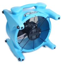 DRI EAZ F259 TURBODRYER ACE Carpet Dryer Fan Blower Air